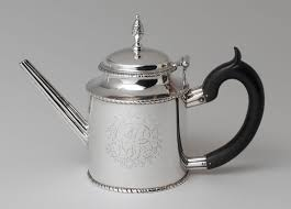 silver matching services coffee tea and chocolate in early colonial america essay