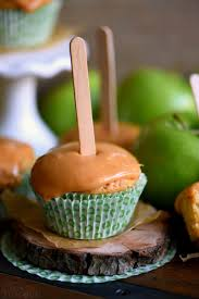 caramel apple cupcakes mom on timeout