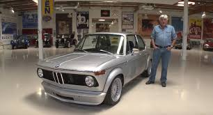 jay z jeep bmw 2002 restomod stops by jay leno u0027s garage