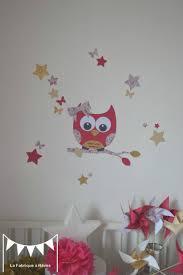 d orer chambre fille décoration chambre bébé fille enfant liberty héloise fuchsia