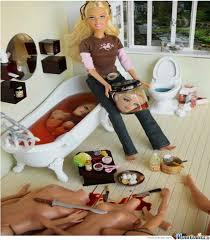 Barbie Girl Meme - i m a barbie girl by blueneonkid meme center