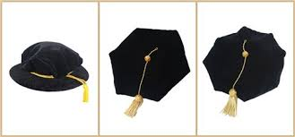 doctoral cap graduationmall what was signified by the difference in