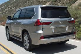 lexus v8 engine for sale south africa 2016 lexus lx 570 pricing for sale edmunds
