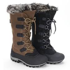 womens winter boots canada s kamik winter boots mount mercy