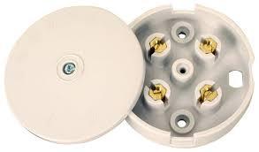 5 amp 4 terminal junction box light wiring