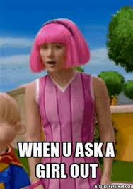 Lazy Town Memes - town