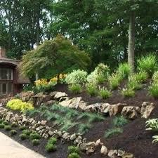 Backyard Gardening Ideas by Best 25 Mulch Landscaping Ideas On Pinterest Sidewalk