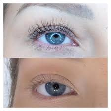 vancouver u0027s prép beauty parlour is now offering lash lifts prep