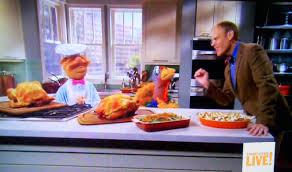 thanksgiving live muppet wiki fandom powered by wikia