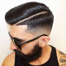 combover hairstyle what should you put 30 awesome comb over fade haircuts part 2