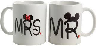 His And Hers Mug Couples Mug His U0026 Hers Mr And Mrs Couples Printed Mugs Price
