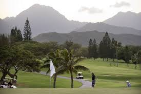 obama at ease if not at home in native hawaii la times