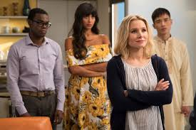 Rebellious Asian Meme - the very good memes of the good place huffpost