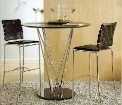 modern pub table set contemporary pub tables and chairs briliant coaster fine furniture