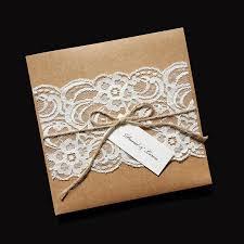 vintage style wedding invitations rustic vintage style wedding invitations astijano handmade