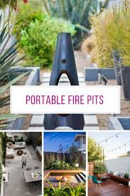 22 amazing portable fire pit ideas for romantic summer evenings
