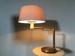 rare vintage gerald thurston for lightolier mid century modern
