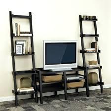 bookcase furniture iron 5 tier indoor outdoor corner shelf rack