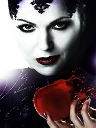 the evil queen regina mills evil queen once upon a time people