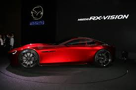 How Much Does A Mazda Rx7 Cost Mazda U0027s New Turbo Rotary Engine Reportedly Coming In 2017