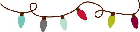 free christmas lights clipart 2 cliparting com