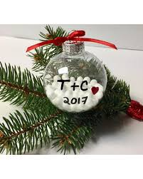 First Christmas Personalized Ornaments - don u0027t miss this deal on personalized ornament personalized with