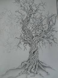 creepy tree preview by seanawhite on deviantart