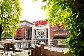 Grieche Bad Bramstedt Elbe Einkaufszentrum Hamburg Erlebnis Shopping Pur Elbe