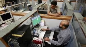 one third of kazakhstan residents play computer at work