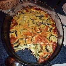 cuisiner des courgettes au four recette gratin de courgettes facile toutes les recettes allrecipes
