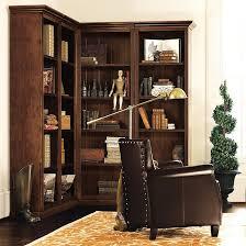 corner bookcase 5 corner bookcase set ballard designs