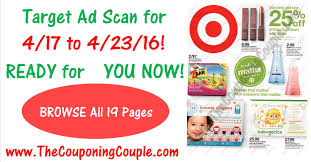 target fenway black friday target ad scan for 4 17 to 4 23 16 browse all 19 pages