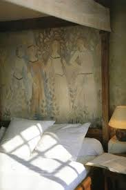 Painted Wall Mural 1085 Best Decorative Painted Walls Images On Pinterest Painted