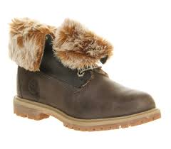 womens timberland boots uk size 3 the timberland fur fold boot comes in a grey nubuck