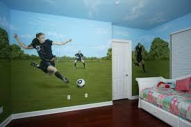 soccer bedroom ideas soccer bedroom nice design soccer decorations for bedroom soccer