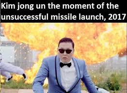 Kim Jong Un Memes - psy kim jong un memes are on ther rise buy buy buy memeeconomy