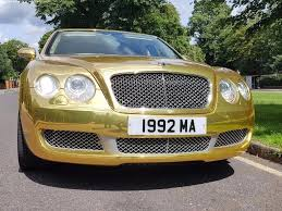 black and gold bentley used bentley cars for sale in london gumtree