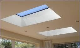 thermalight glass rooflights glazed skylight thermalight