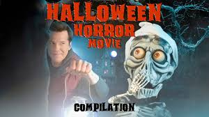 halloween horror movie compilation with achmed the dead terrorist