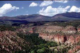 New Mexico mountains images New mexico landscape treasuretrove jpg