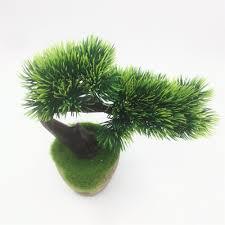 aliexpress com buy 2017 new1pc artificial pine emulate bonsai