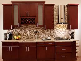 Kitchen Cabinets With Glass Inserts How To Replace Cabinet Doors With Stained Glass Personalised Home