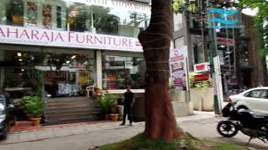 Used Furniture In Bangalore For Sale Maharaja Furniture Indira Nagar Bangalore Video Route Youtube