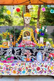 dia de los muertos ideas day of the dead 100 layer