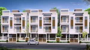 Modern Elevation Row House Design Photos Youtube