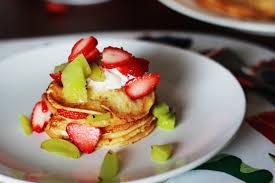 cuisine pancake pancake