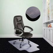 Computer Desk Floor Mats Office Chair Mats