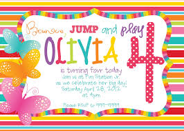 Invitation Cards Maker Rainbow Birthday Invitations Birthday Invitations