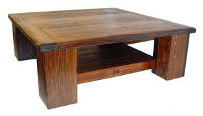 Rustic Coffee Tables And End Tables Rustic Lodge Log And Timber Furniture Handcrafted From Green