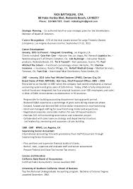 Accountant Resumes Examples by Manufacturing Cost Accountant Cover Letter